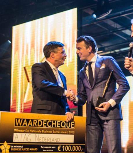 'Zure nasmaak' bij ATAG over ontmaskerde zakenprijs RTL