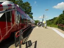 Trees (64) met hartproblemen uit trein in Lochem gezet