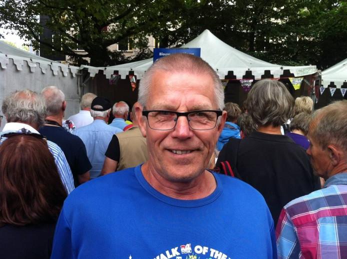 Jan van de Reep. Foto: DG