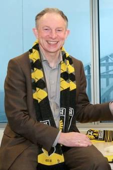 Gerrit Breeman: 'Vitesse mag Ernemser worden'
