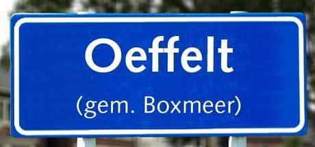 'Radmakerstraat in Oeffelt vol oneffenheden'
