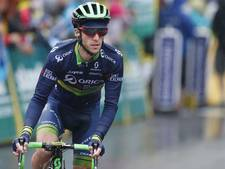 Sterk staaltje van Simon Yates in Vuelta