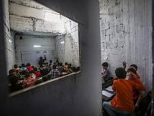 1,7 miljoen kinderen kunnen in Syrië niet naar school
