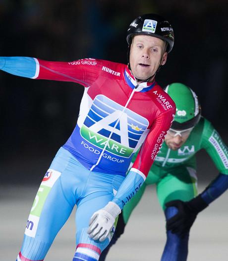 Stroetinga wint eerste marathon