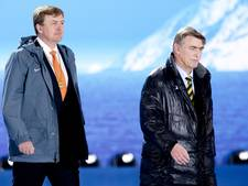 ISU kiest Jan Dijkema als nieuwe voorzitter