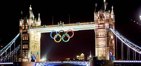 Elf nieuwe dopinggevallen bij hertesten stalen Londen