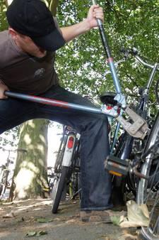 Werkstraf voor Bunschoter fietsendieven