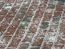 'Stoep sneeuwvrij houden kwestie van fatsoen'
