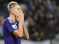 Anderlecht verslikt zich in hekkensluiter Westerlo