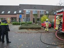 Huis in Doesburg onbewoonbaar door brand