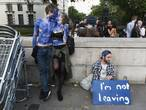 Boze Britten eisen dat Brexit terug wordt gedraaid