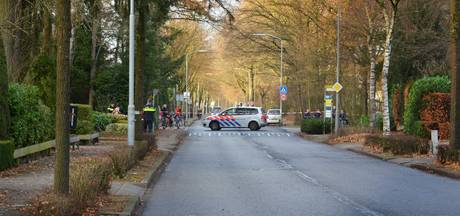 Auto ontvoerde man Nunspeet teruggevonden