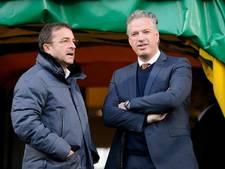 ADO-directeur Manders wacht 'lastige situatie' af
