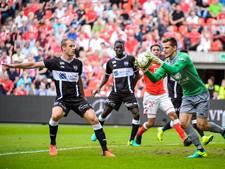 Standard Luik met zege op zak naar Ajax
