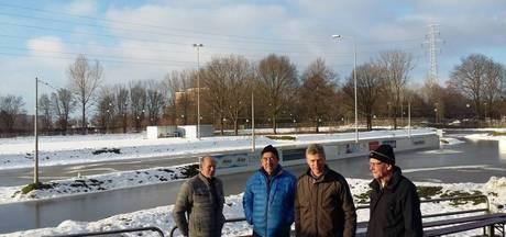 IJsclub Doetinchem wil zondag schaatsbaan weer openen