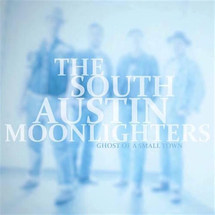 Het nieuwe album van The South Austin Moonlighters.