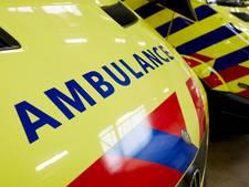 Zwaargewonde man aangetroffen op A15 bij Rotterdam
