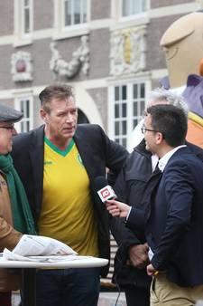 Ga in debat: Wie moet burgemeester Van Aartsen opvolgen?