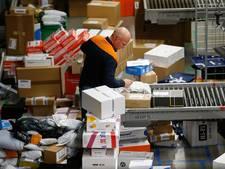 40.000 cadeautjes niet op tijd voor pakjesavond
