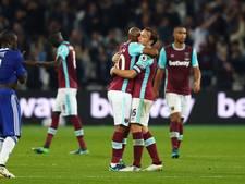 VIDEO: Chelsea onderuit tegen West Ham in League Cup