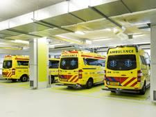 10 miljoen voor opleiding ambulancepersoneel