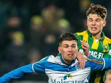 PEC Zwolle vergroot zorgen van ADO én Petrovic