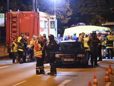 Aantal gewonden schietpartij München naar boven bijgesteld