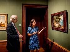 Mauritshuis trots met vijf schenkingen van overleden baron