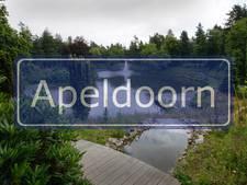 Vrouwen vluchten na woninginbraak Apeldoorn-Zuid