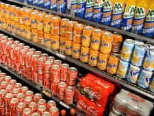 Hevige discussie over suikertaks in Groot-Brittanië