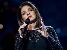 Gloria Estefan komt naar Musical Awards in Utrecht