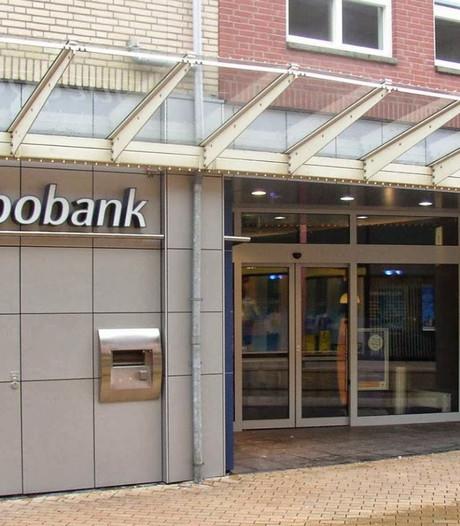 Rabobank sluit in Westervoort en verhuist in Didam