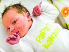 Liv en Noud populair onder kersverse ouders in Montferland