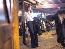 Gendts modemeisje lonkt naar prestigieuze studiebeurs