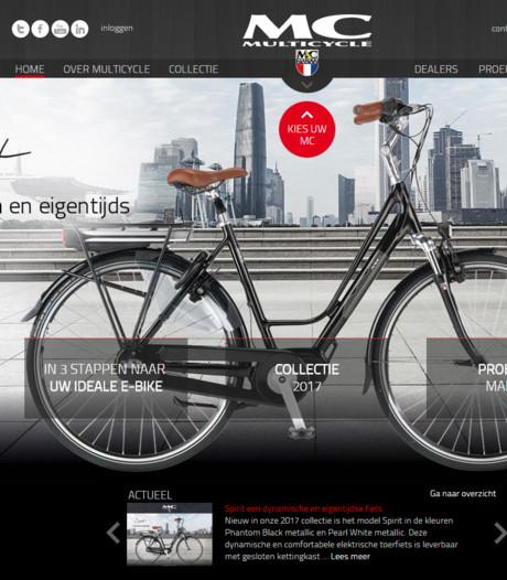 Kans op doorstart voor fietsenfabrikant Multicycle in Ulft
