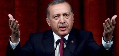 Turkije blokkeert kritische Twitteraccounts