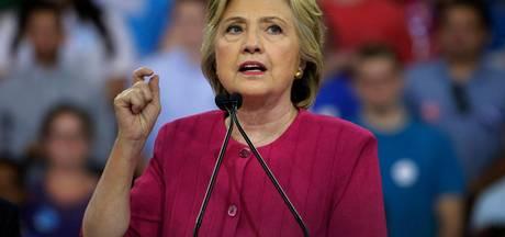 Weer hack bij Democraten: nu bij Clinton-campagne
