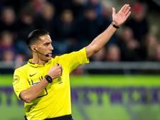 Gözübüyük leidt duel om Johan Cruijff Schaal