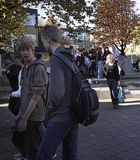 Meer internationale scholieren naar Arnhem met Rivers