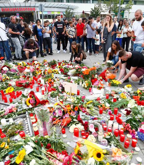 Schutter München was al een jaar bezig met aanval