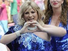 Diva Mayday ziedend om 'gênante' uitzending Europride