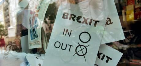 Lloyds schrapt duizenden banen na Brexit