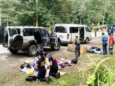 Filipijnse politie doodt 'drugsburgemeester' en negen lijfwachten