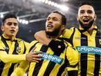 Vitesse doorbreekt lange serie zonder competitiezege