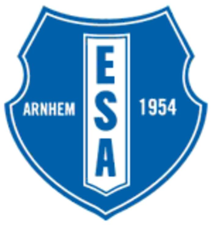 ESA Arnhem logo