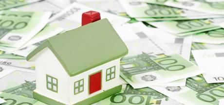Huizenmarkt herstelt iets trager in Betuwe