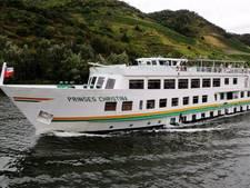 Virus breekt uit op Nederlands cruiseschip