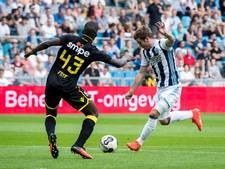 Vitesse biedt West Brom excuses aan voor afgelasting