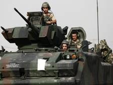 'Zeker 35 burgers dood na Turkse bombardementen'