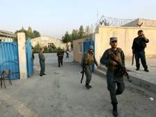 Twaalf doden bij aanval op Amerikaanse universiteit Kabul